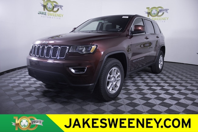 2018 Jeep Grand Cherokee Laredo Laredo 4x4 *Ltd Avail*