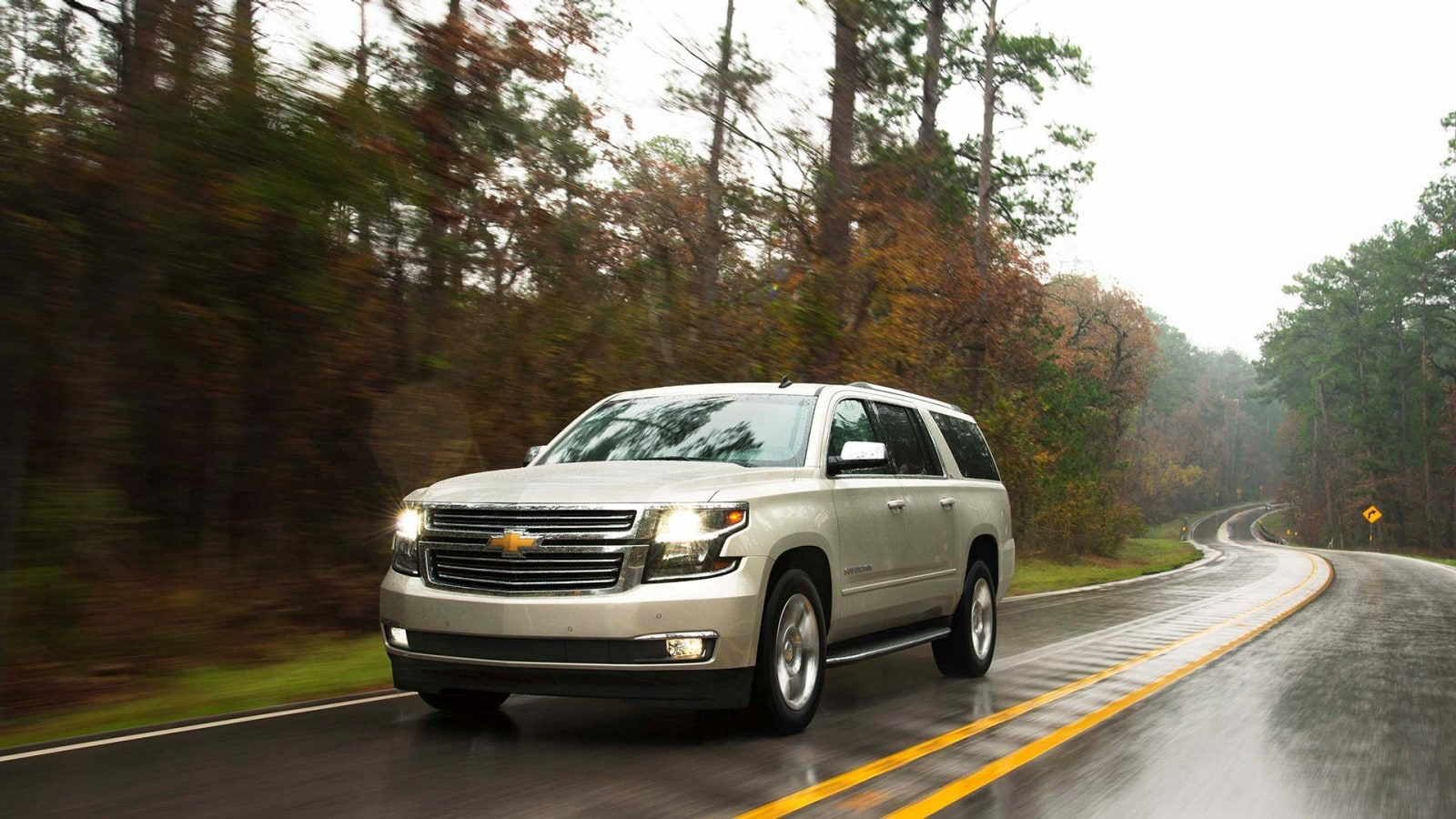 2016 Chevy Suburban for sale in Cincinnati