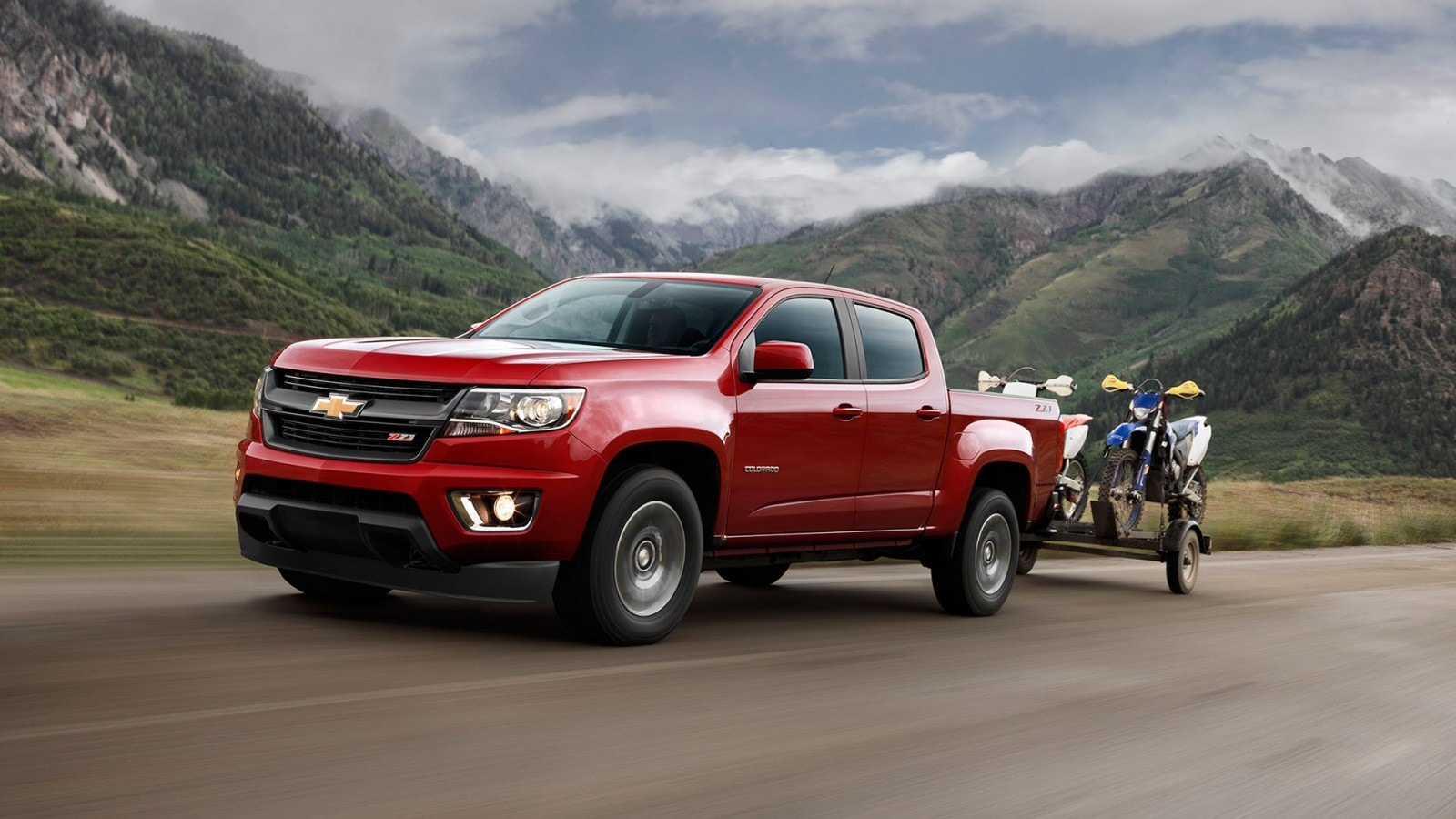 22016 Chevy Colorado for sale in Cincinnati