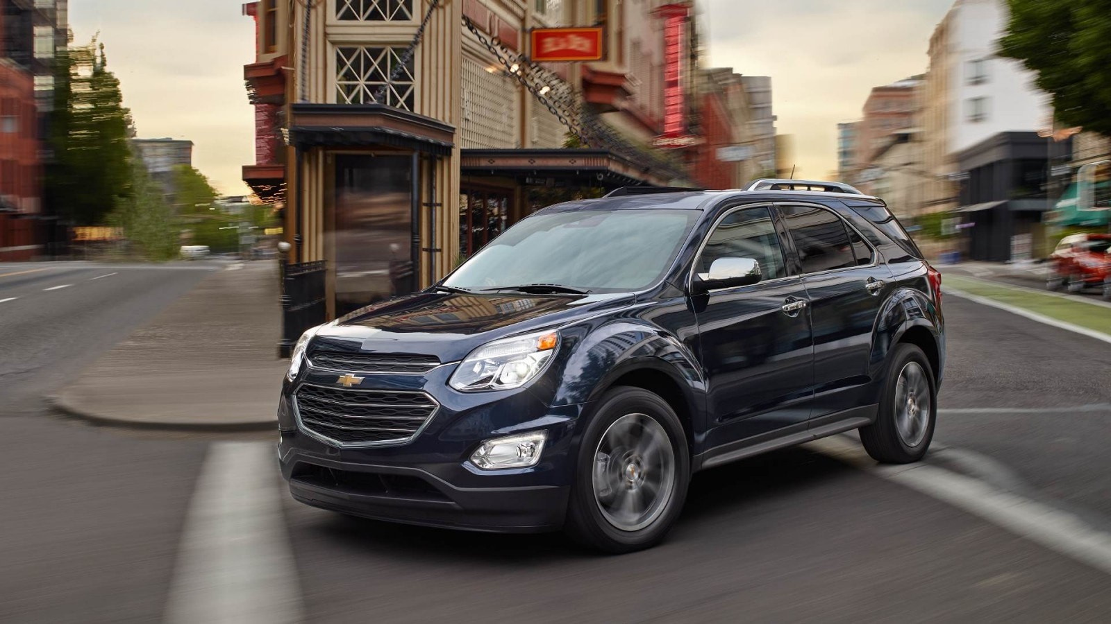 2016 Chevy Equinox for sale in Cincinnati
