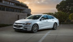2016 Chevy Malibu for sale in Cincinnati