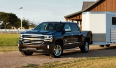 2016 Chevy Silverado for sale in Cincinnati