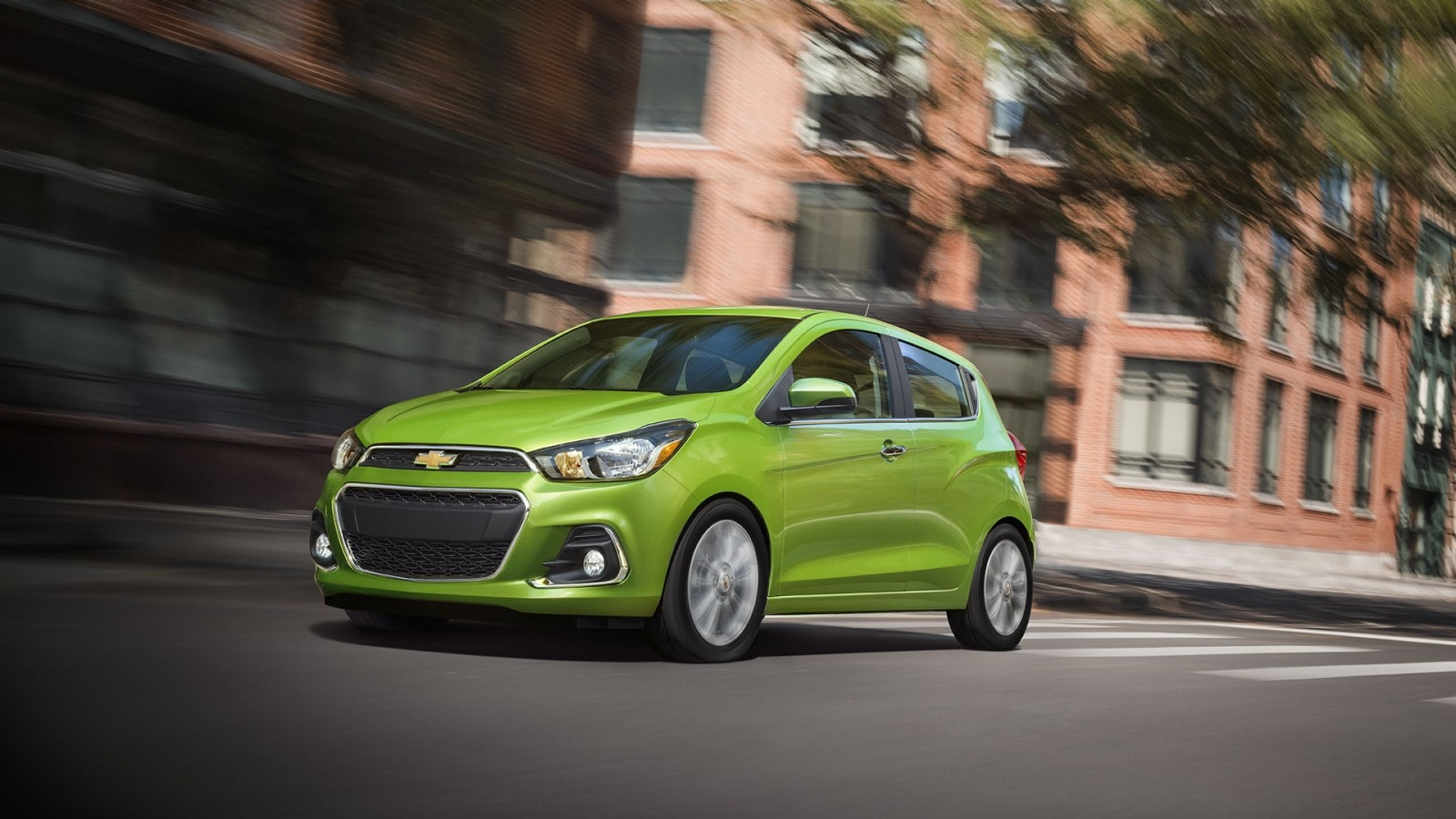 2016 Chevy Spark for sale in Cincinnati