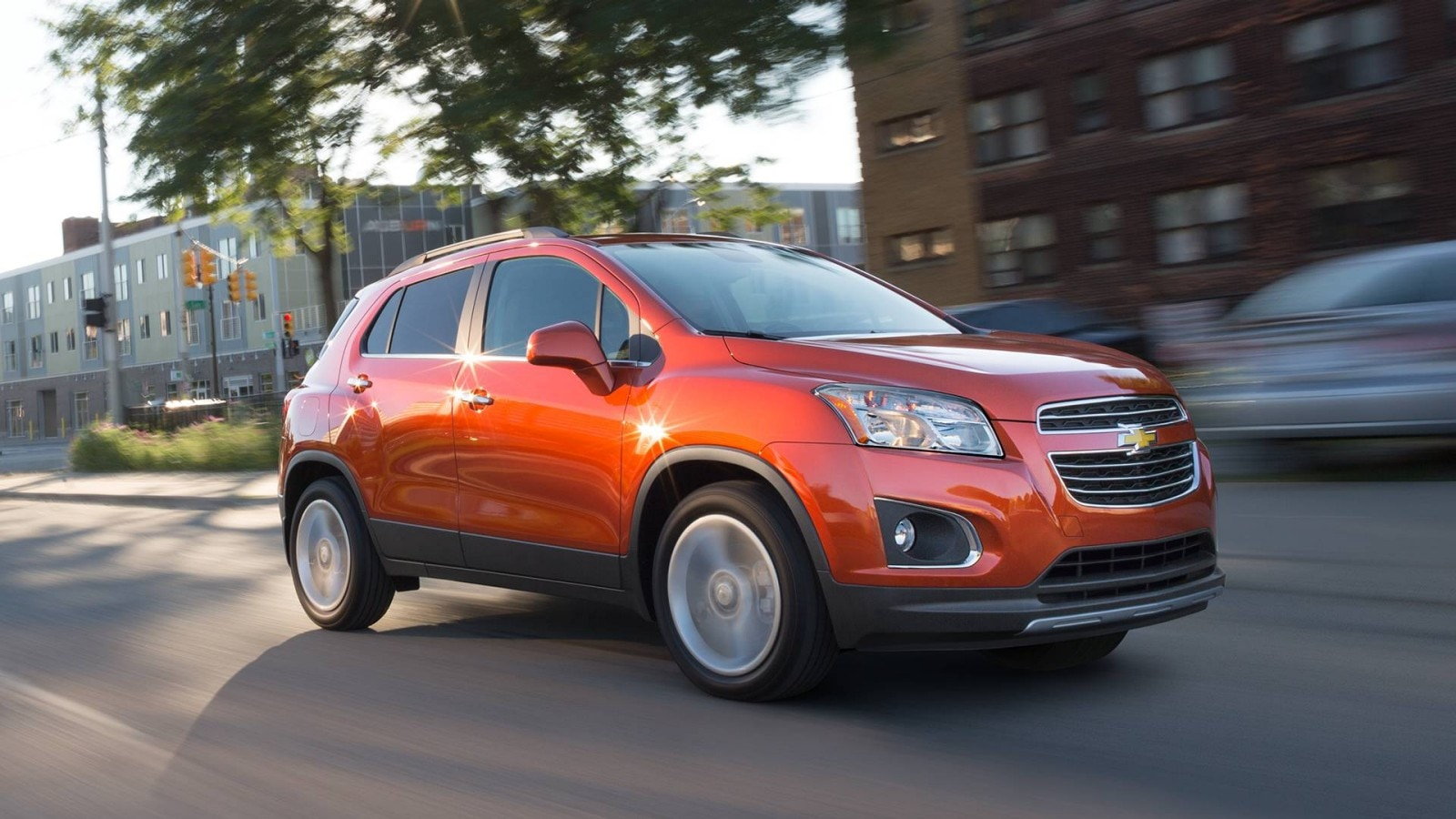 2016 Chevy Trax for sale in Cincinnati