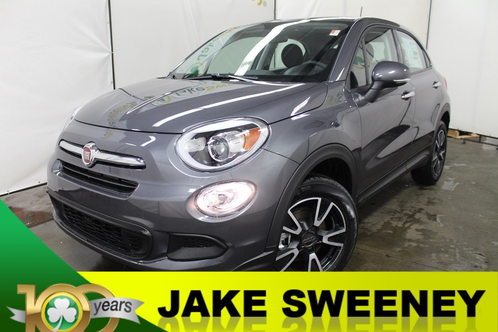 Florence Ky 2018 Fiat 500x For Sale Engine Coolant