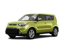 KIA Soul maintenance in Florence