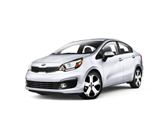 2016 KIA Rio maintenance in Florence