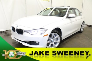 2015 BMW 335i xDrive w/South Africa Sedan