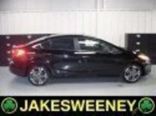 2015 Kia Forte EX FWD Sedan