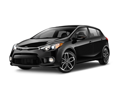 2016 KIA Forte5 maintenance in Florence