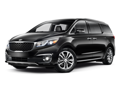 KIA Sedona maintenance in Florence