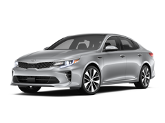 KIA Optima maintenance in Florence