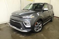 2020 Kia Soul X-Line Hatchback