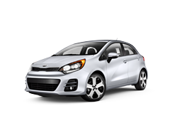 2016 KIA Rio 5 Door maintenance in Florence