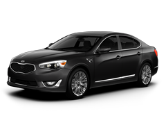 2016 KIA Cadenza maintenance in Florence