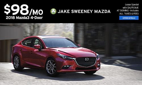 Jake Sweeney Mazda Tri County Mazda Dealer Near Florence Ky