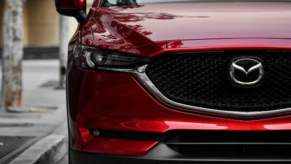 2017 Mazda CX-5 offers in Cincinnati