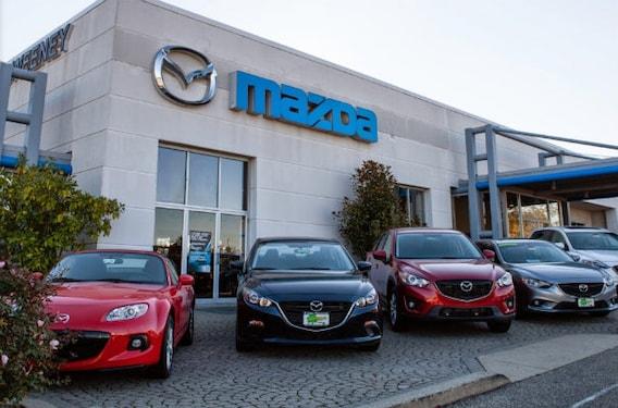 Mazda Dealers Cincinnati >> About Jake Sweeney Mazda Tri County Cincinnati Oh Mazda