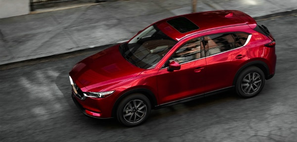 2017 Mazda CX-5 in Cincinnati