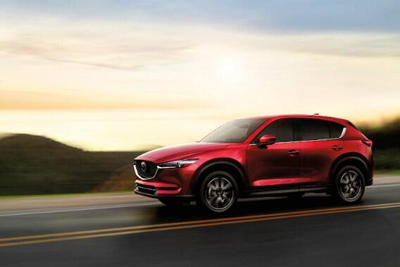 Mazda Dealers Cincinnati >> 2017 Mazda Cx 5 In Cincinnati Oh Mazda Dealer