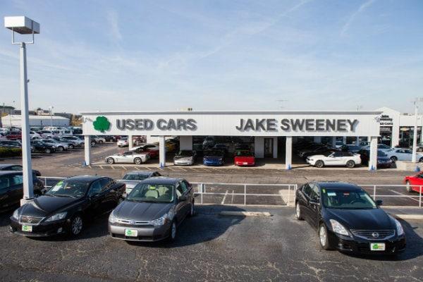 contact jake sweeney used cars cincinnati used car dealer. Black Bedroom Furniture Sets. Home Design Ideas
