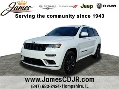 2019 Jeep Grand Cherokee HIGH ALTITUDE Sport Utility