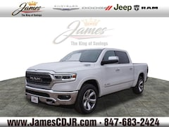 2019 Ram All-New 1500 LIMITED Crew Cab