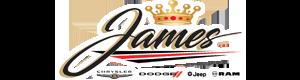James Chrysler Dodge Jeep Ram