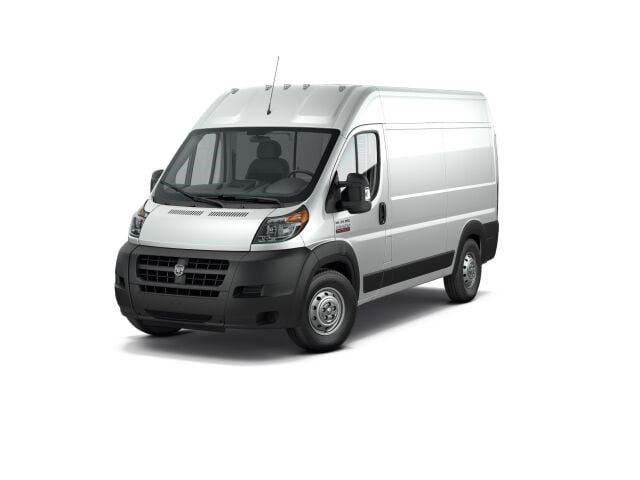 2017 Ram ProMaster 1500 CARGO VAN HIGH ROOF 136 WB Cargo Van