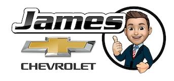 James Chevrolet