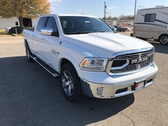 2018 Ram 1500 Limited Truck