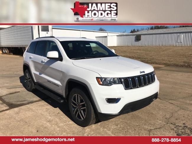 2019 Jeep Grand Cherokee LAREDO E 4X2 Sport Utility