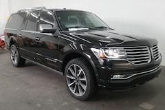 Used 2016 Lincoln Navigator L Reserve SUV