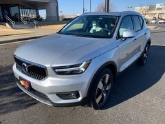 New 2019 Volvo XC40 T5 Momentum SUV for Sale in Lubbock