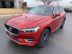 New 2019 Volvo XC60 T5 Inscription SUV for Sale in Lubbock