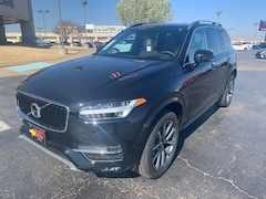 New 2019 Volvo XC90 T6 Momentum SUV for Sale in Lubbock