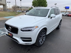 New 2019 Volvo XC90 T5 Momentum SUV for Sale in Lubbock