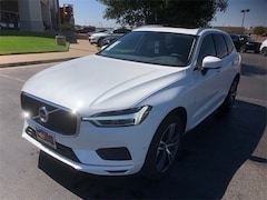 New 2019 Volvo XC60 T5 Momentum SUV for Sale in Lubbock