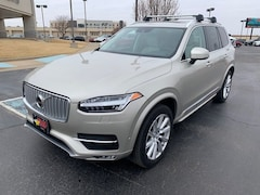 Pre-Owned 2016 Volvo XC90 T6 Inscription SUV YV4A22PL8G1063634 for Sale in Lubbock