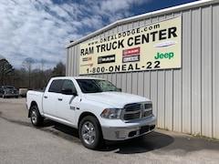 2014 Ram 1500 SLT Truck Crew Cab