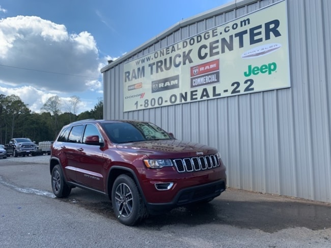 New 2019 Jeep Grand Cherokee LAREDO E 4X2 Sport Utility in Bremen