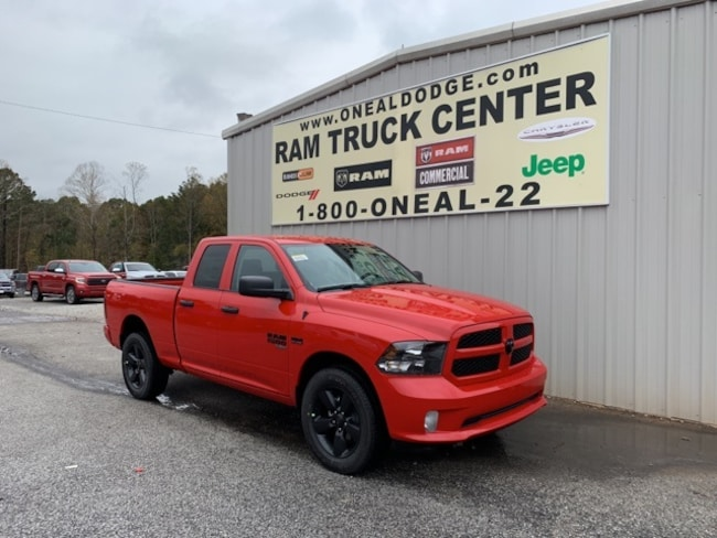 New 2019 Ram in Bremen