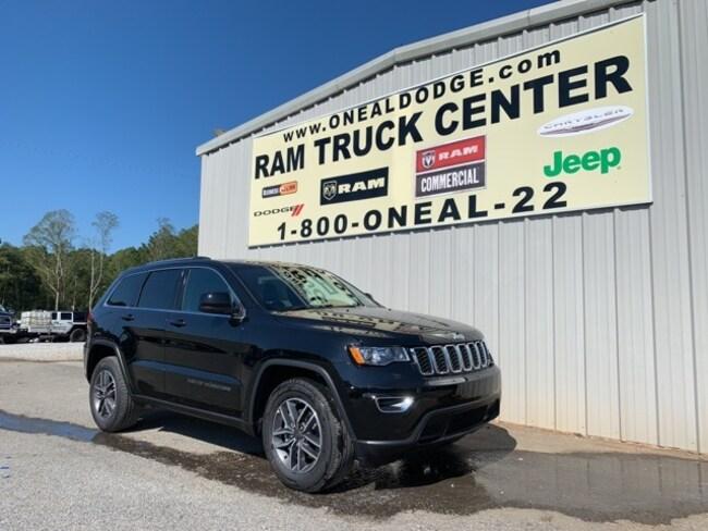 New 2019 Jeep Grand Cherokee LAREDO E 4X2 Sport Utility in Bremen