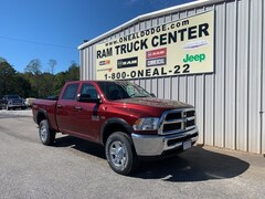 2018 Ram 2500 Tradesman Truck Crew Cab