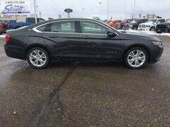 2014 Chevrolet Impala LT Sedan L2705B