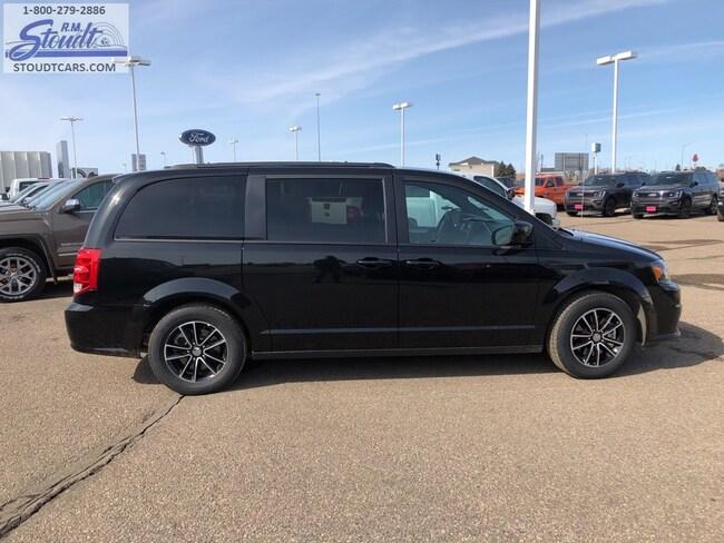 2019 Dodge Grand Caravan GT Minivan/Van J4210