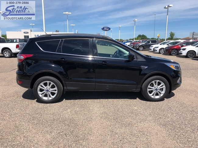 2018 Ford Escape SE SUV R2381