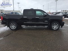 2014 Chevrolet Silverado 1500 High Country Truck L2687A