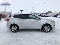 2017 Buick Envision Essence SUV J4144A
