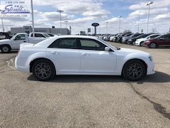 2018 Chrysler 300 S AWD Sedan J3981